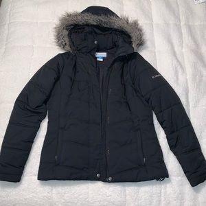 Columbia Insulated Coat